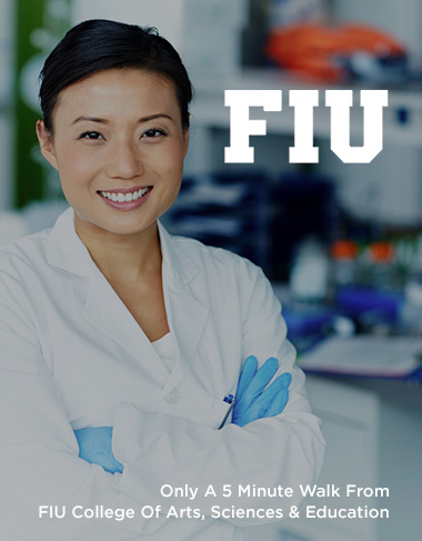 FIU College of Arts, Sciences & Education